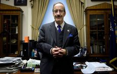 Bronx AOH to honor Congressman Eliot Engel at annual event
