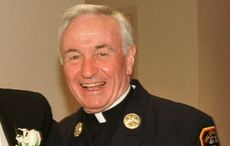 Movie about 9/11 hero Fr. Mychal Judge to air in November