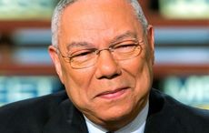 The remarkable Colin Powell