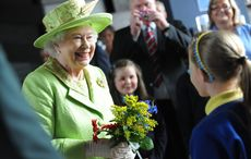 Queen Elizabeth cancels visit to Northern Ireland, accepts medical advice to rest
