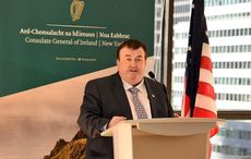 The Irish diaspora in the US marches on, with a helping hand from Ireland