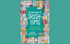 Book Review: The Little Book of Irishisms - know the Irish through our words