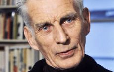 On this day: Samuel Beckett won a Nobel Prize for Literature in 1969