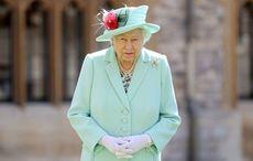 Queen Elizabeth II spends night in hospital for tests