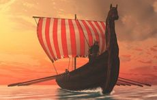 Vikings arrived in North America 1,000 years ago, new dating shows