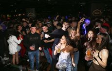 Late-night revelers rejoice as Irish nightclubs return