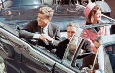"""Biden halts release of John F Kennedy assassination documents to """"protect against identifiable harm"""""""