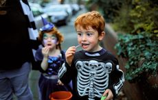 A European Samhain - Ancient Halloween traditions for Ireland and beyond