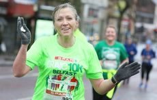Run the world on St Patrick's Day with SPAR Craic 10k 2021