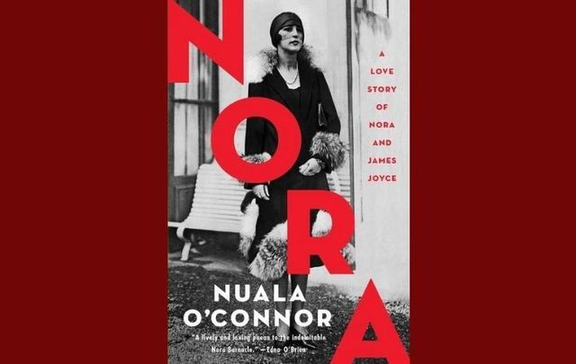 """Nora\"" by Irish author Nuala O\'Connor is the IrishCentral Book Club selection for February."