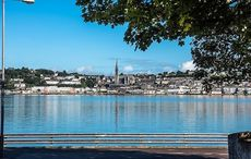 24 hours in the historic Cork town of Cobh
