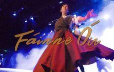 Stunning Irish dance production Fáinne Óir seeks support ahead of online broadcast