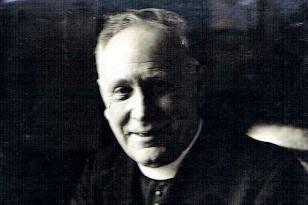 Canon John Hayes, Founder of Muintir na Tíre.