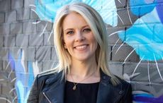 """Private Loves: Sarah Crossan's """"Here Is the Beehive"""" dazzles"""