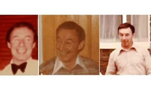 Christopher Ainscough was murdered almost 40 years ago.