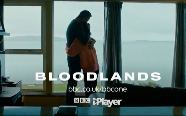 """Bloodlands\"" is coming soon to BBC One and BBC iPlayer."