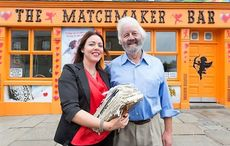 Love in lockdown with Ireland's most famous matchmaker Willie Daly