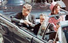 New Oliver Stone documentary on JFK assassination to premiere at Cannes