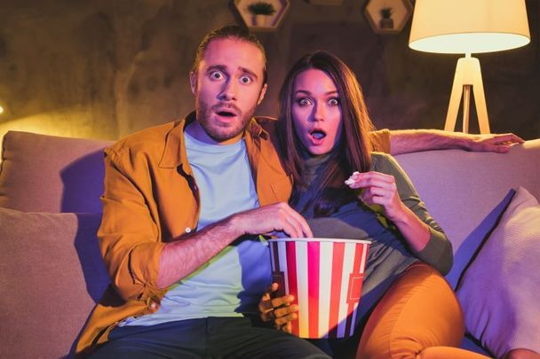 The Irish Film Institute is offering four horror films as part of its Bleeding Hearts bundle this Valentine\'s Day.