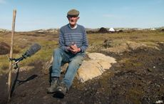 One of Irish island's oldest residents says COVID is worse than the Irish Famine