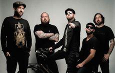New album, new era - Celtic punk group The Rumjacks to release Hestia
