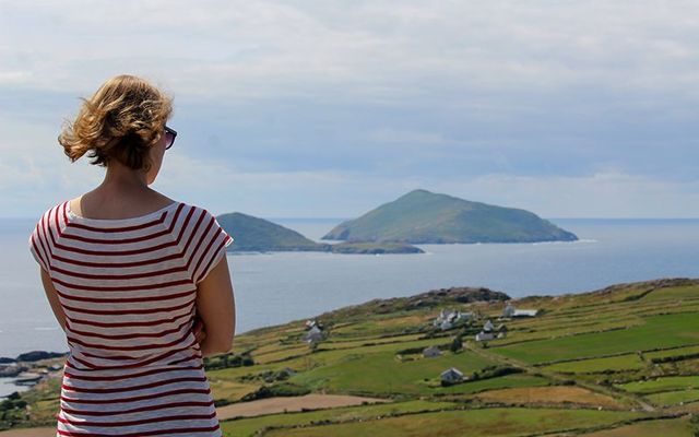 On your next vacation in Ireland get out there into the great outdoors and breathe it in!