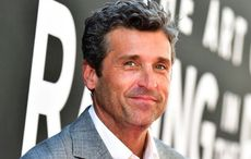 Patrick Dempsey stars in new Sky series about the Irish banking crash