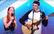 WATCH: Irish singer surprises pal on Italy's Got Talent, performs Kodaline tune
