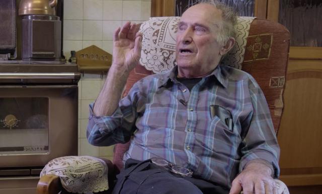 Sligo man, Andy Hegarty shares his story.