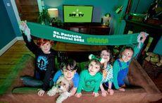 St. Patrick's Festival 2021 presents: Dúisigh Éire! Awaken Ireland!