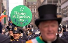 NYC St. Patrick's Day parade set to be small but symbolic this year