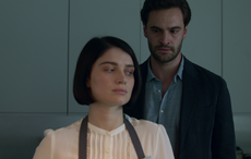 Eve Hewson's star-making role has arrived in 'Behind Her Eyes'
