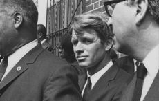 Robert F. Kennedy on the need for the Irish to lead the battle against racism