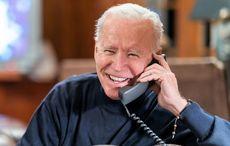 President Biden to offer remarks for NYU's Glucksman Ireland House Gala on Tuesday