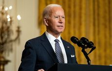 President Biden reflects on his Irish American pride in heartfelt letter
