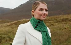 Get dressed for St. Patrick's Day with CelticClothing.com