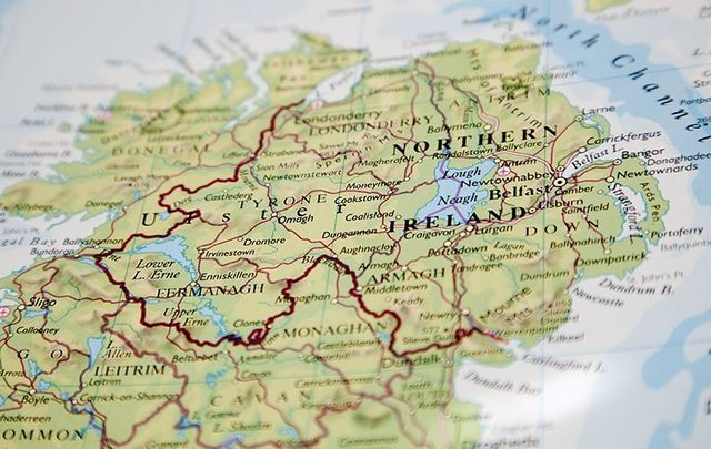 How Ireland\'s partition came to be and why it\'s a hot topic in recent times.
