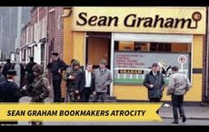TUNE IN: AOH to host free webinar on Sean Graham Bookmakers atrocity
