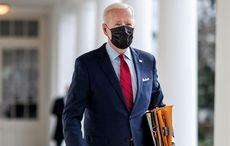 Joe Biden's looming border battle