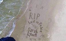 WATCH: Irish American teen remembered in beautiful Co Kerry beach tribute