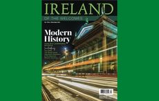 Step in to spring with Ireland of the Welcomes latest issue