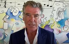 Pierce Brosnan highlights Ireland's beauty in new Tourism Ireland video