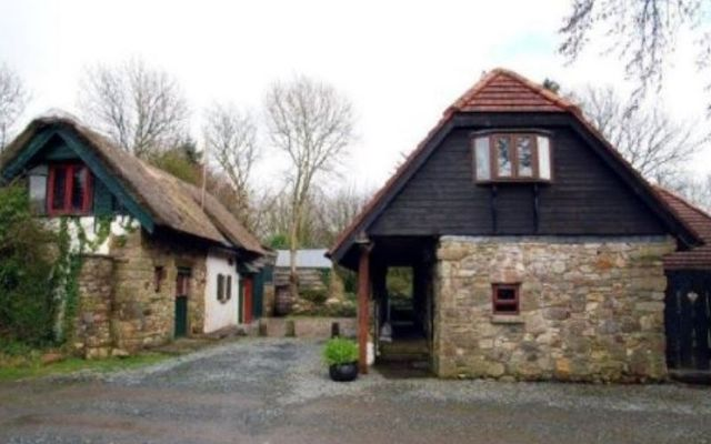 Primrose Cottage is on the market for $330,000.