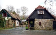 Wexford cottage for sale is the perfect countryside retreat