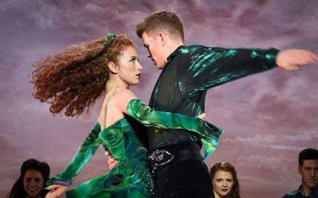 Stream Riverdance: The New 25th Anniversary Show from home this St. Patrick\'s Day.