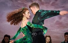 WATCH: Riverdance 25th Anniversary Show available to stream on St. Patrick's Day