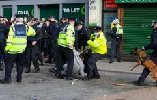 23 arrested and 3 gardaí injured after Dublin anti-lockdown protest
