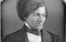Frederick Douglass's visit to Ireland still inspiring young black musicians