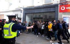 Dublin must handle new QAnon fear