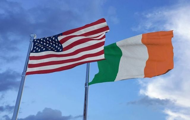 March is Irish American Heritage Month.